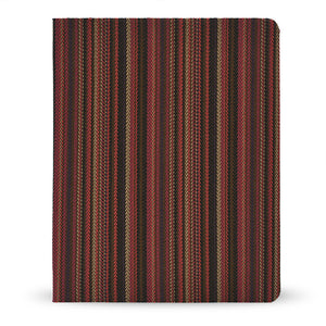 Ring Binder Padfolio, Business Planner Organizer Portfolio with 3-Ring Binder, Clipboard