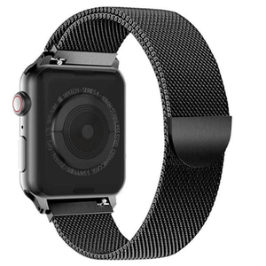 eprolo Accessories Apple iWatch band with Milanese Loop