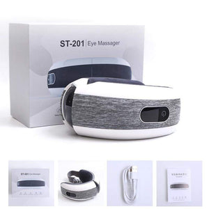 eprolo Accessories Bluetooth Face and Eye Massager