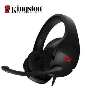 eprolo Headphones Kingston HyperX Cloud Stinger Auriculares Headphone Steelseries Gaming Headset with Microphone Mic For PC PS4 Xbox Mobile