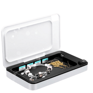 needs description eprolo Accessories Portable UV Sterilizer Box Mobile Phone Sanitizer Case