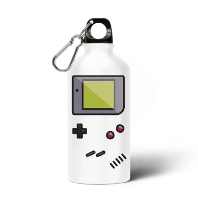 Gourde Game Boy