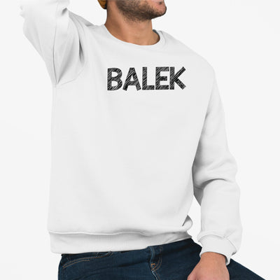 Sweat Adulte Balek