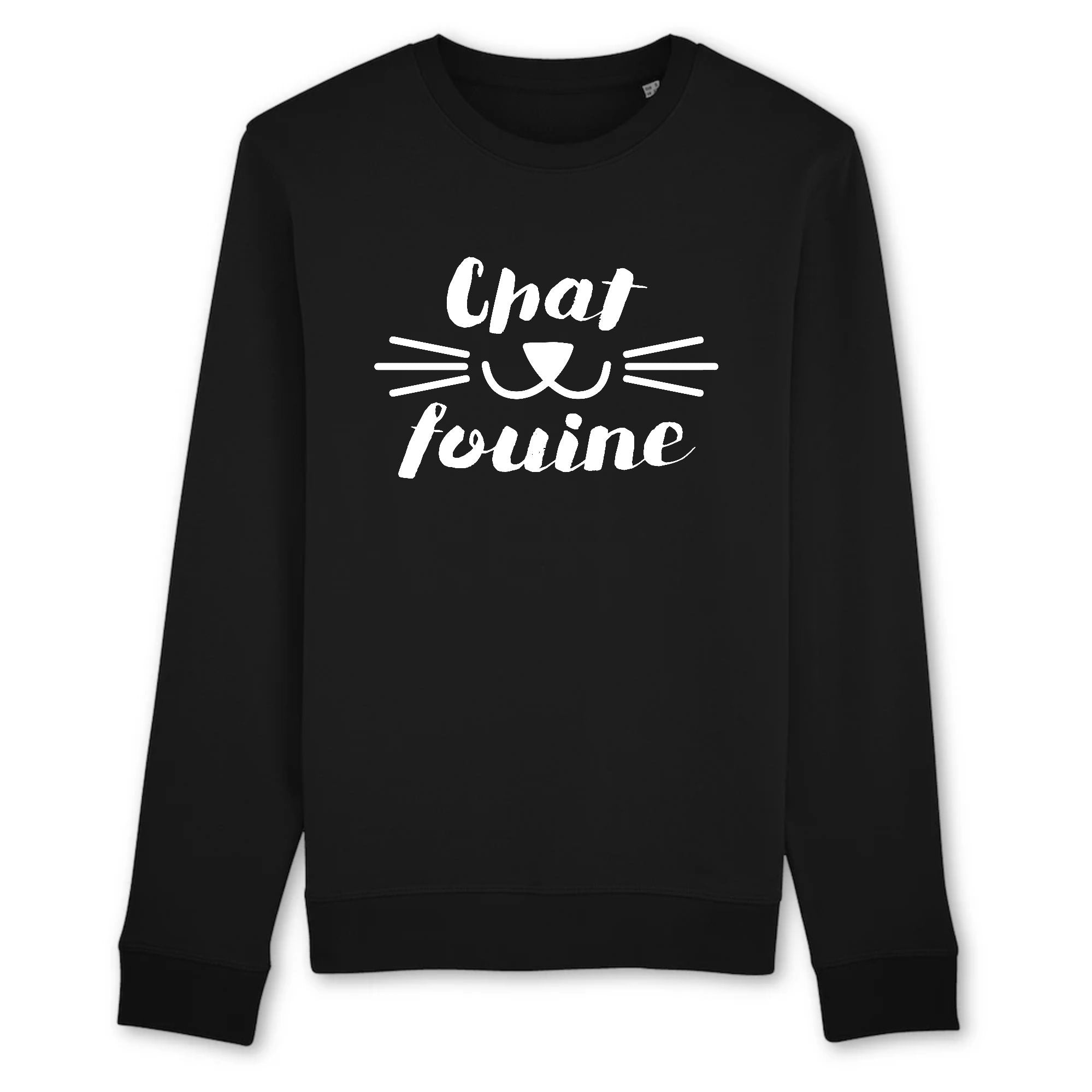 Sweat Adulte Chafouine