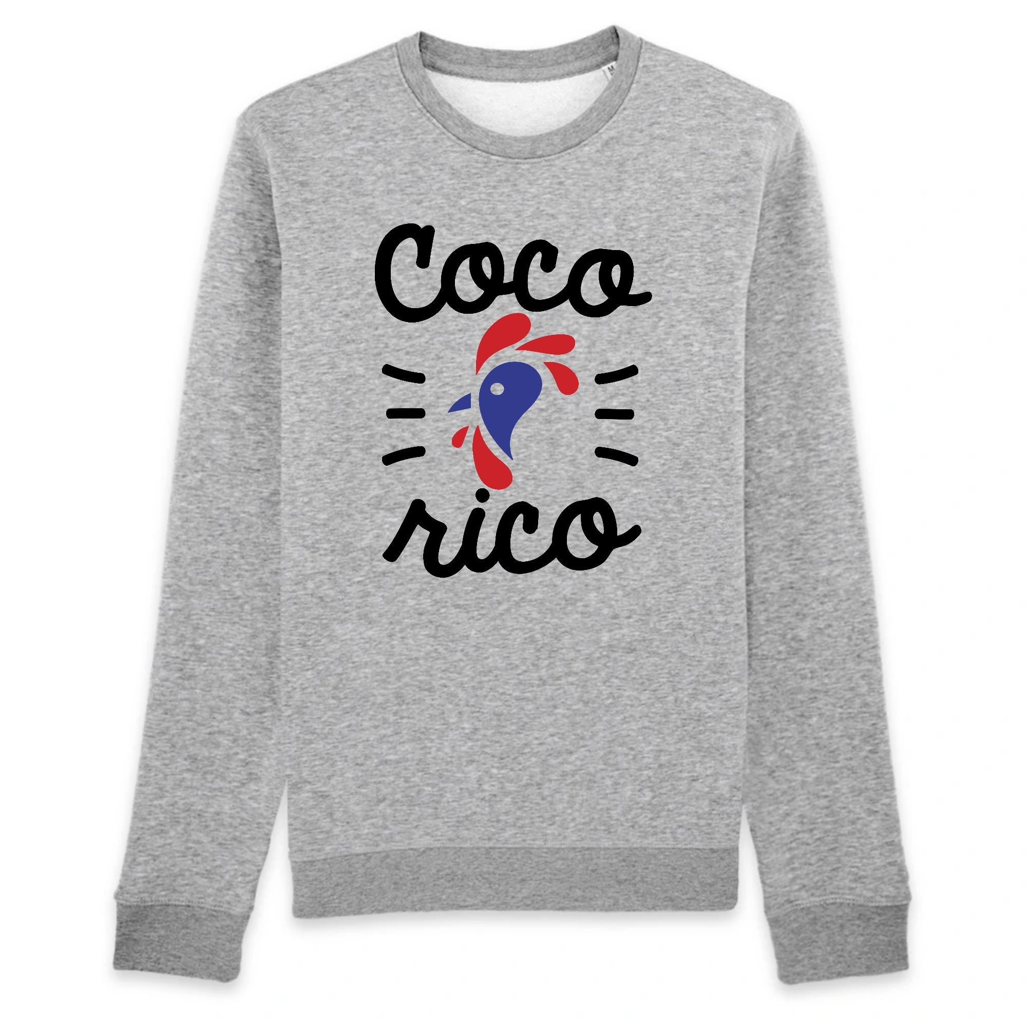 Sweat Adulte Cocorico