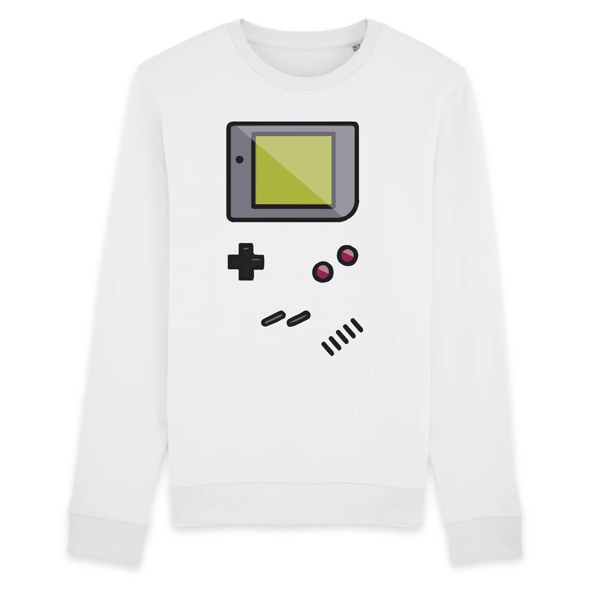 Sweat Adulte Game Boy