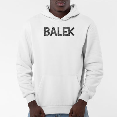 Sweat Capuche Adulte Balek