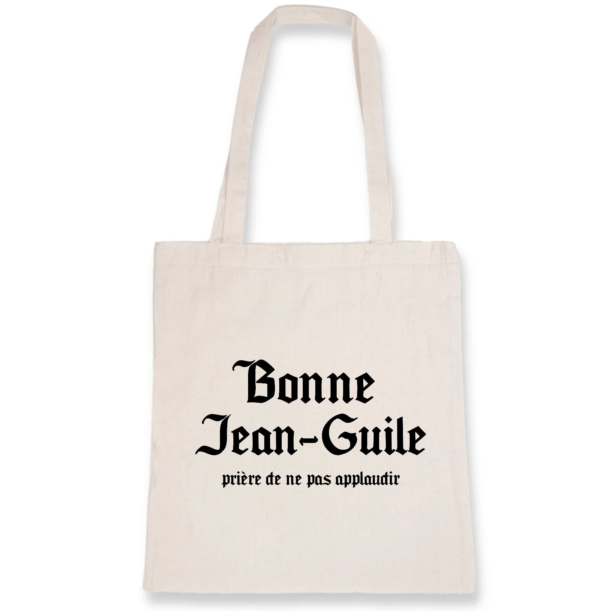 Tote bag Jean-Guile