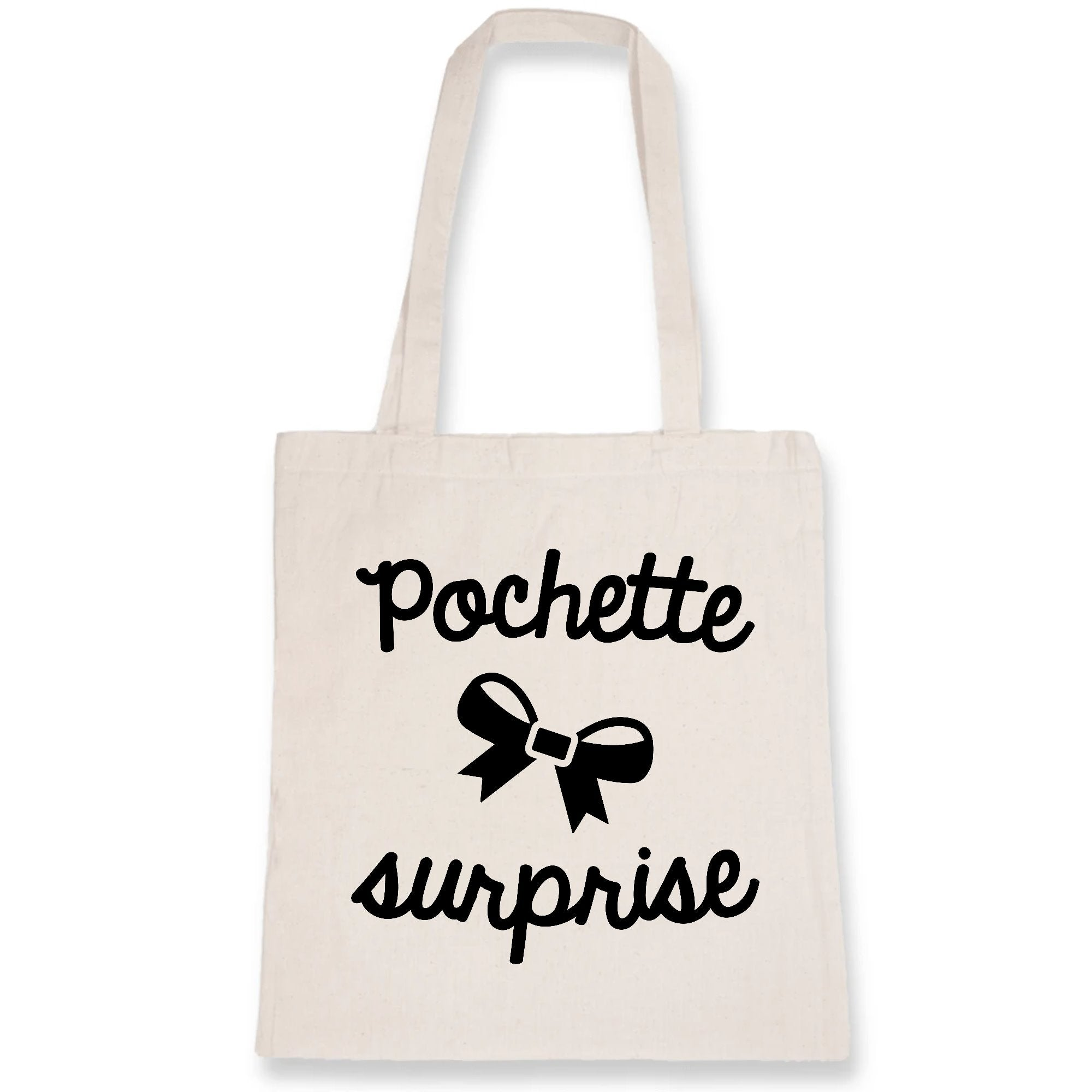 Tote bag Surprise