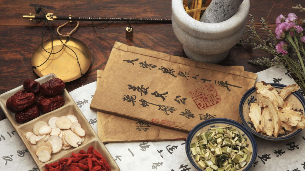 How Can We Benefit from Traditional Chinese Medicine?