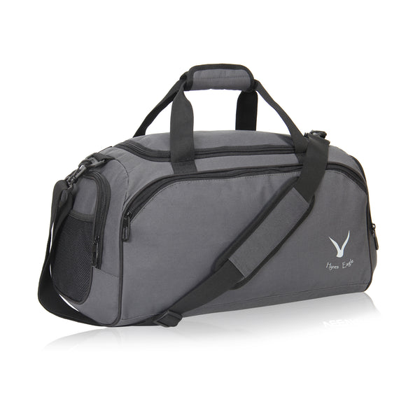 Hynes Eagle Wellington Small Gym Bag Sports Duffel Bag