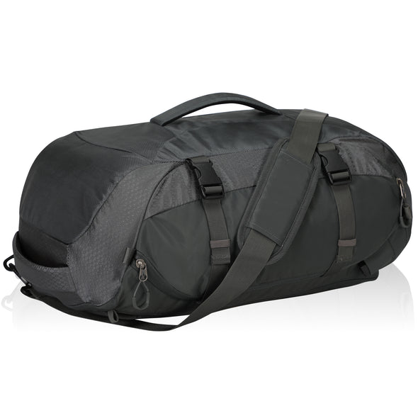 Hynes Eagle Duffel Backpack Gym Sports Bag