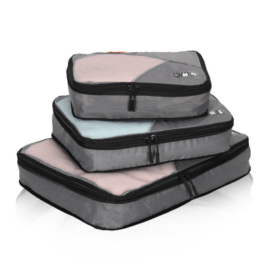 Hynes Eagle Pro Pack  Compression Packing Cubes