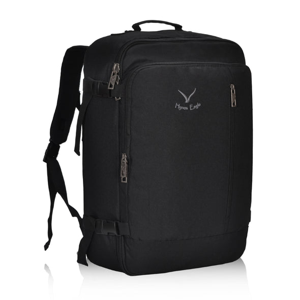 Hynes Eagle Amsterdam 38L  Weekender Carry on Backpack