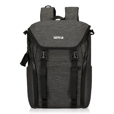 LOTILE DSLR SLR C Shockproof Camera Shoulder Messenger Sling Bag