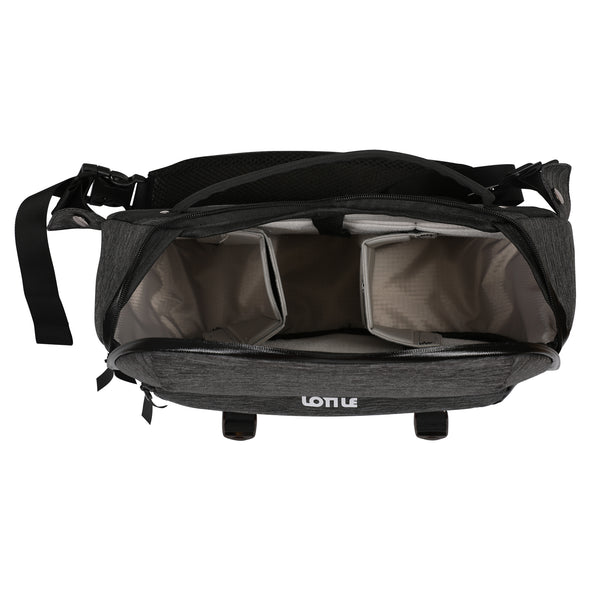 LOTILE DSLR SLR Camera Case Backpack