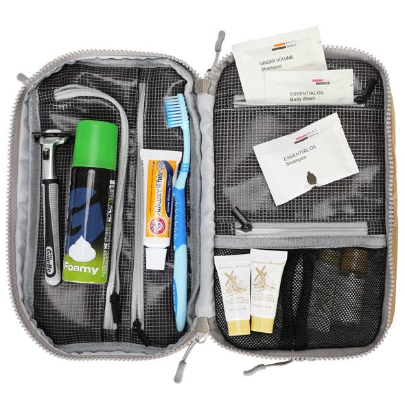 Hynes Eagle Cusco Toiletry Organizer