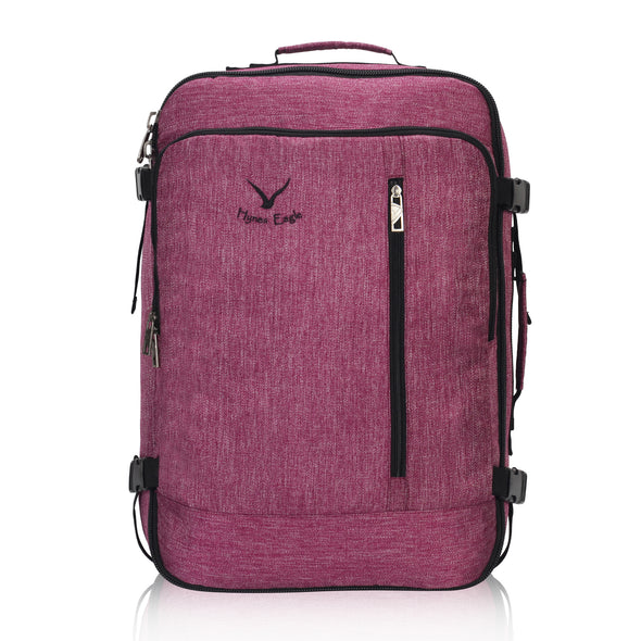 Hynes Eagle Amsterdam+Pro Pack 38L  Weekender Carry on Backpack