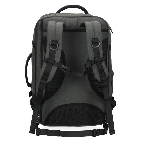 Hynes Eagle Santiago +Pro Pack 44L Carry on Backpack Travel Pack