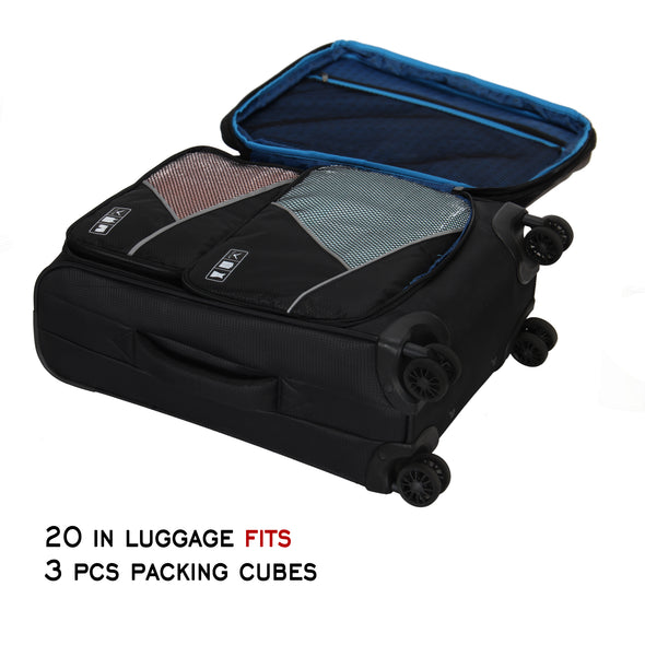 Hynes Eagle Pro Pack Packing Cubes