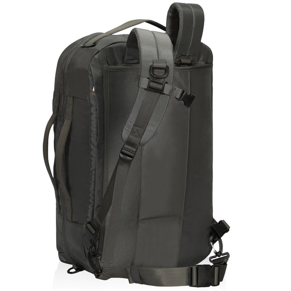 Hynes Eagle 42L Anti Theft Carry on Backpack