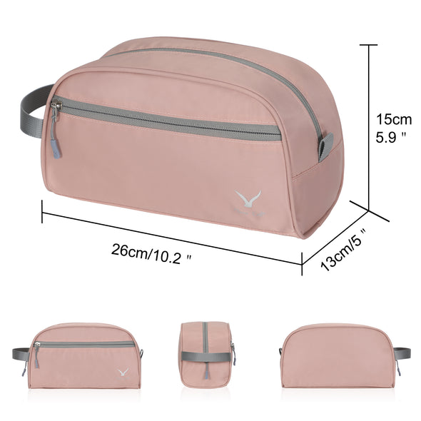 Hynes Eagle Manchester Toiletry Bag