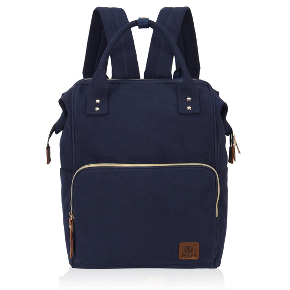 Veegul Stylish Multipurpose Backpack  Single Pockets