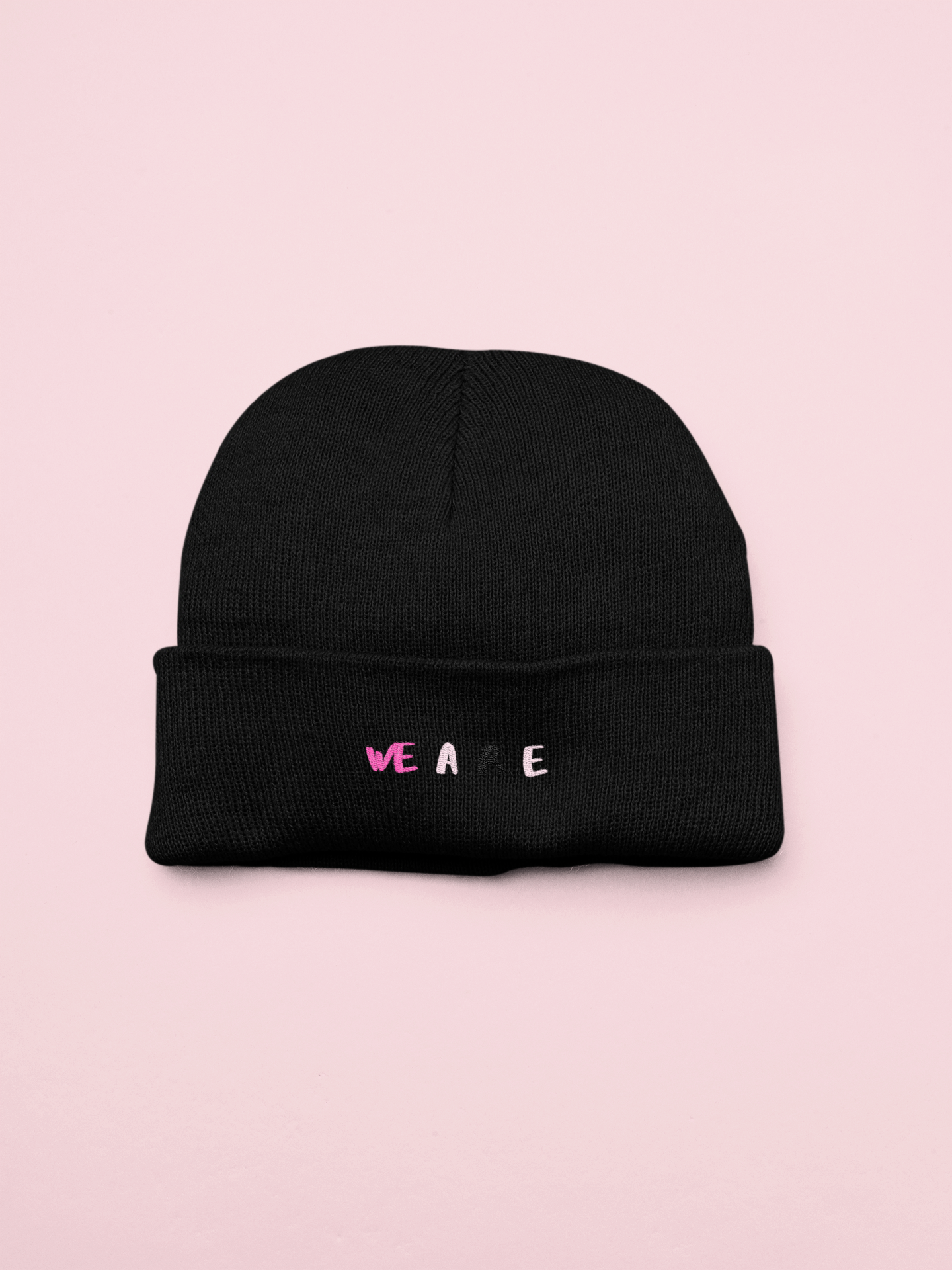 """We Are"" Beanie"