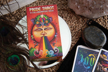 Load image into Gallery viewer, Pride Tarot