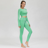 Flexco™ Women's Seamless Sportswear Set