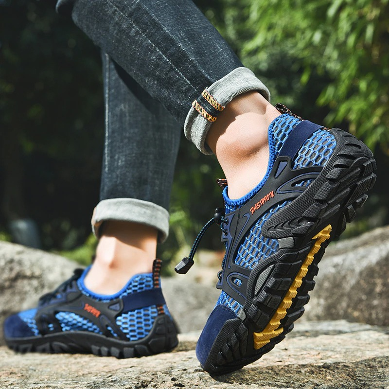 Flexco™ GroveTrail Hiking Shoes