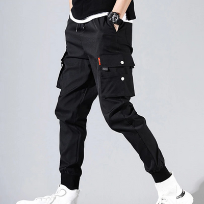 Flexco™ Men's Streetwear Cargo Pants