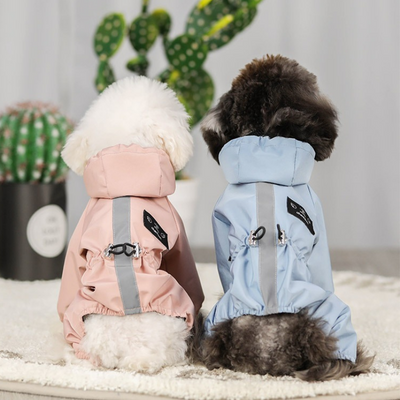 Furco™ Breathable Waterproof Dog Jacket