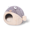 Furco™ Cozy Cat Fish Bed