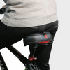 FlexCo™ Wide Bicycle Saddle