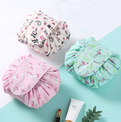 CosmoSack™ Makeup Bag HomeQuill