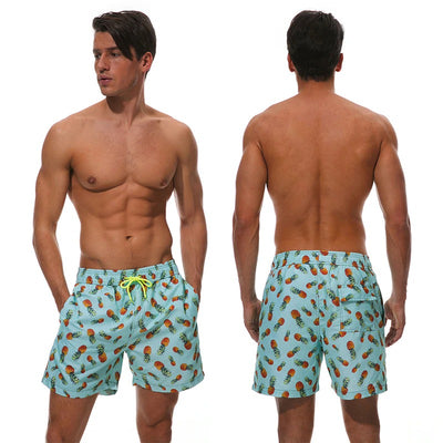Gliders™ Men's Swimming Shorts