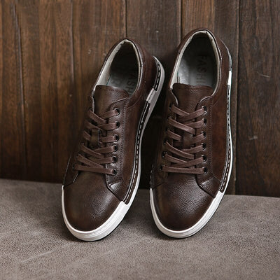 Flexco™ Chantry Biotic Casual Leather Shoes
