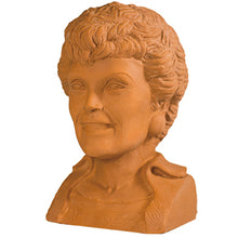 Load image into Gallery viewer, Blanche ('The Golden Girls') Chia Pet