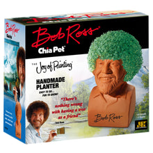Load image into Gallery viewer, Bob Ross Chia Pet