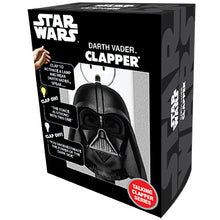 Load image into Gallery viewer, Star Wars Darth Vader Clapper