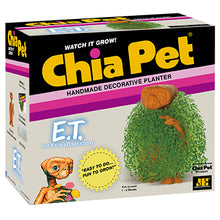 Load image into Gallery viewer, E.T. the Extra-Terrestrial Chia Pet
