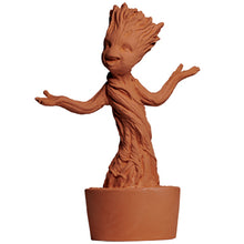 Load image into Gallery viewer, Groot (potted version) Chia Pet