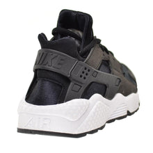 Indlæs billede til gallerivisning Nike Air Huarache Run Rubber sole Leather and Synthetic Women's Sneakers 634835-006