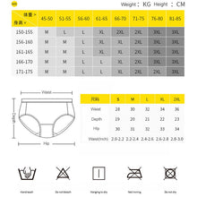 Indlæs billede til gallerivisning QIWN Seamless Sport Panties Underwear Women's Lingerie Soft SILK Female Fashion Panty Sexy Lady Intimates Low Rise Yoga Briefs