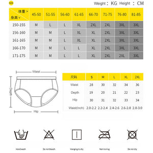 QIWN Seamless Sport Panties Underwear Women's Lingerie Soft SILK Female Fashion Panty Sexy Lady Intimates Low Rise Yoga Briefs