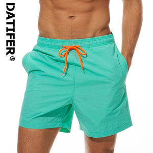 rand Board Shorts Men easy breathing