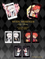 Load image into Gallery viewer, Mystic Messenger Acrylic Charms