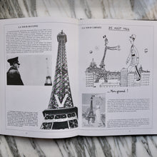 Load image into Gallery viewer, La Tour Eiffel - La Porte Bonheur