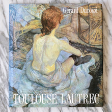 Load image into Gallery viewer, Toulouse-Lautrec La Porte Bonheur